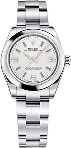Rolex Oyster Perpetual 31 177200 *** Click image to review more details.