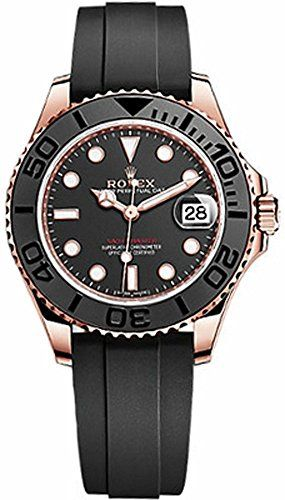 Rolex Yacht-Master 37 268655 ** For more information, visit image link.