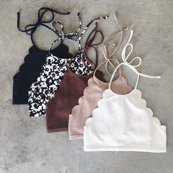 5 Chic Swimwear Brands for Summer Starter Pack www.ferbena.com/...