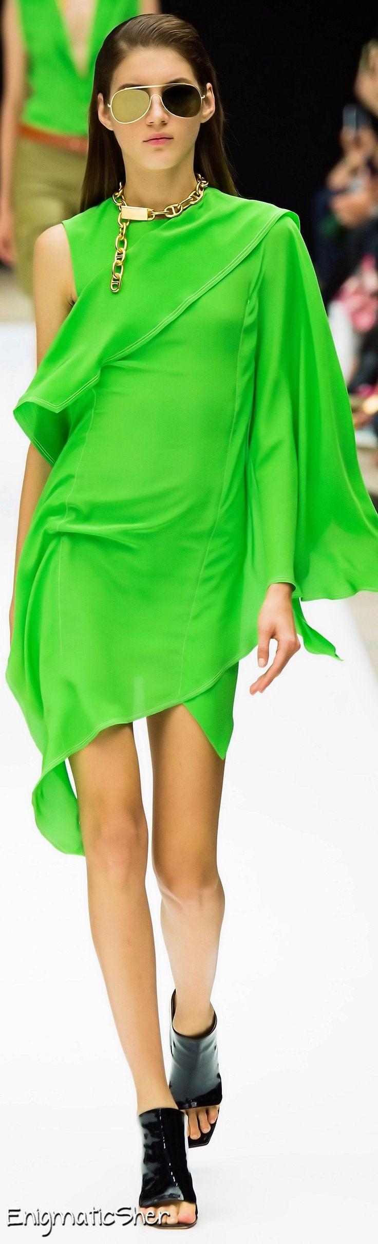 Acne Studios Spring Summer 2015 Ready-To-Wear