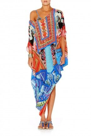 Camilla Franks Colour Me Baby kaftan