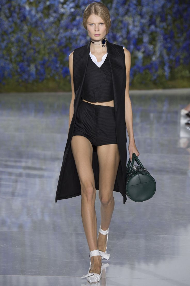 Christian Dior Spring 2016 Ready-to-Wear - - Christian Dior Spring 2016 Ready-to...