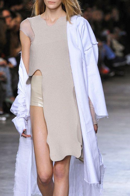 Fashion east/ Helen Lawrence Fall 2014