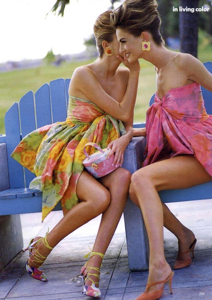 La Dolce Vita ~ Summer prints♥ na