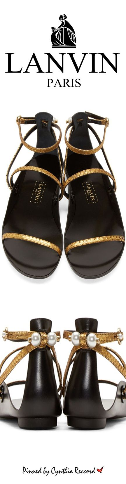 Shoes and Accessories Cynthia Reccord