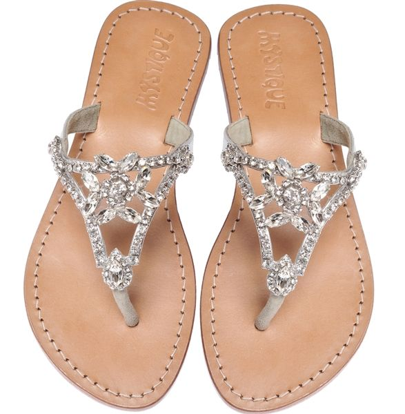 Mystique Sandals... LOVE!