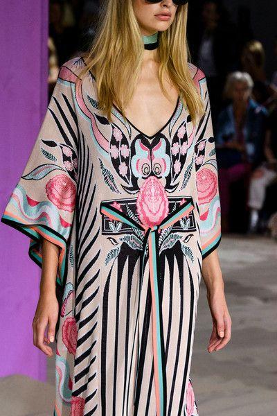Temperley London at London Fashion Week Spring 2017