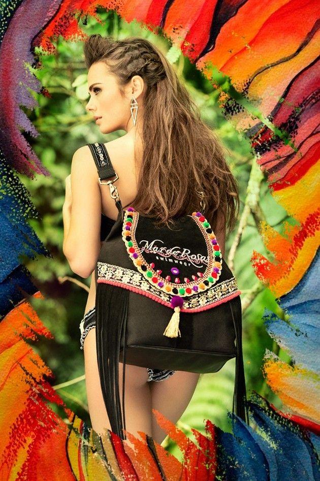 Xenia Deli Mar de Rosas swimwear collection 55