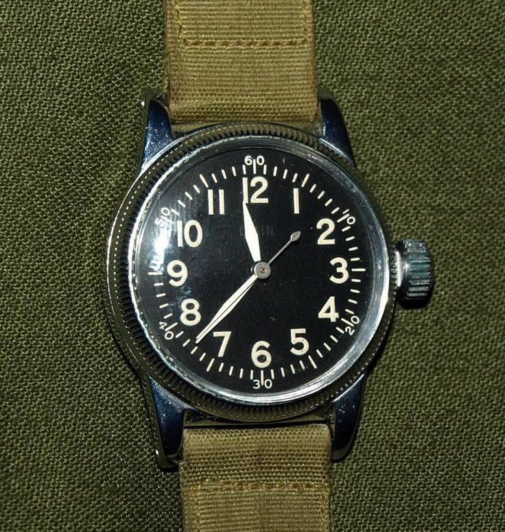 **Elgin A-11. only get from guy from email