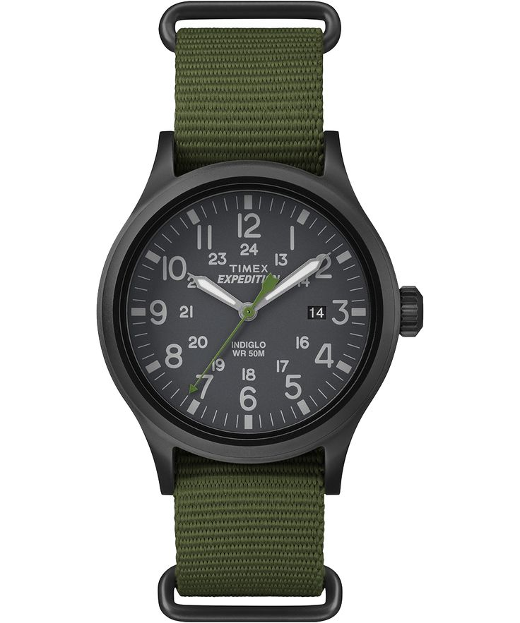 Expedition® Scout | Casual, Dress, and Sport Watches for Women & Men