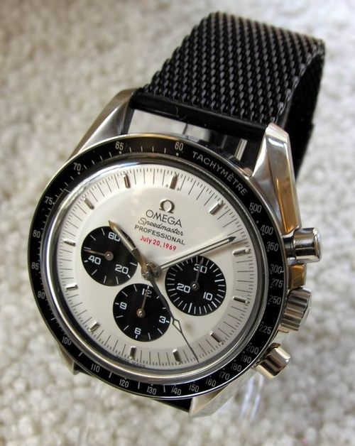 #Omega SpeedMaster Professional one of my favorite watches