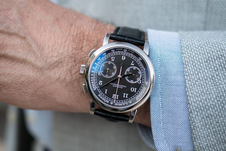 Photo Report: The Fashion And Watches Of Concorso D'Eleganza 2018 - HODINKEE