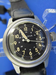 This military watch is about to be mine