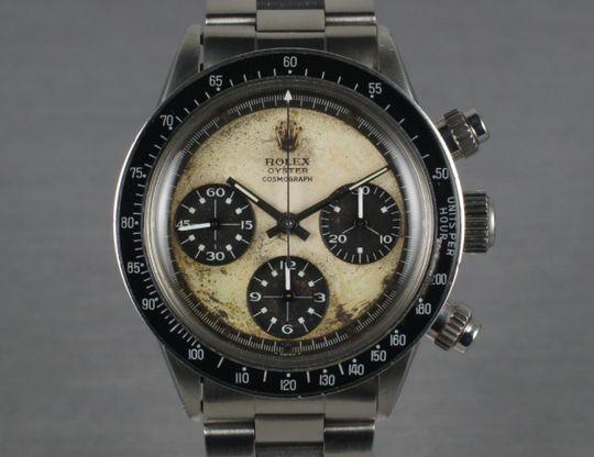Vintage Rolex 6263 PN