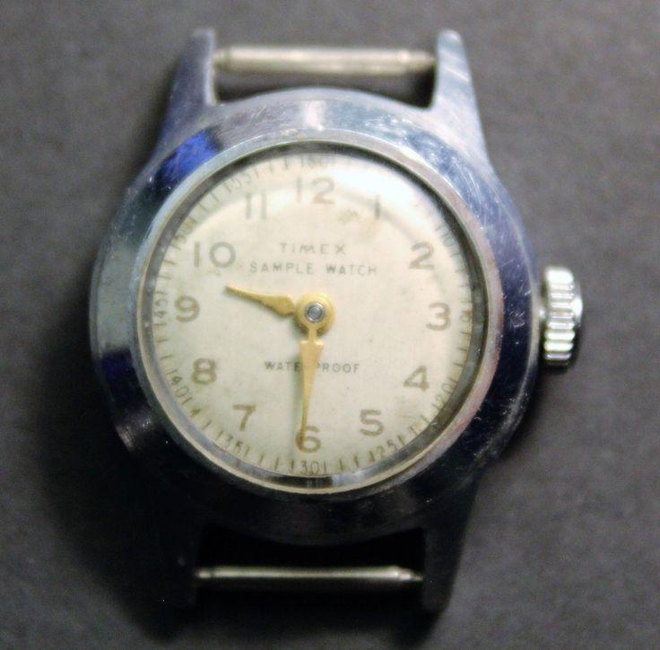 Vintage Timex Digital Watch (Very Rare)    eBay