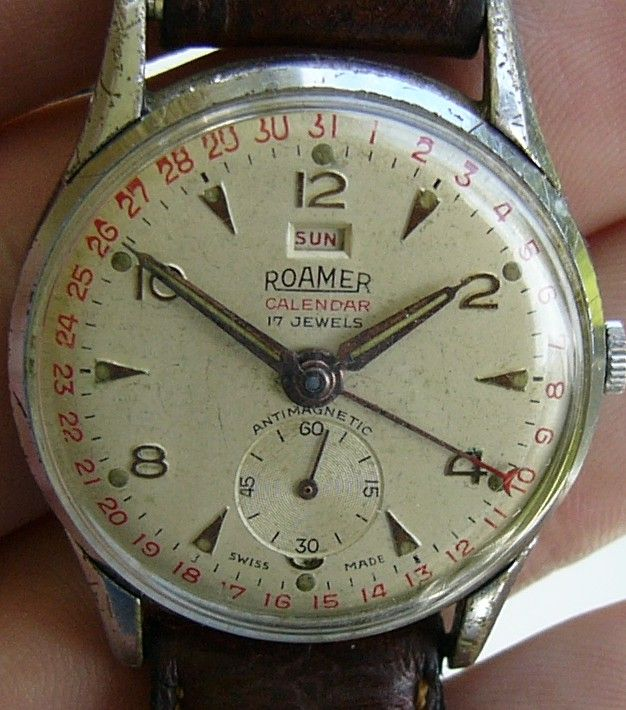 What is your favorite decade for vintage watches?
