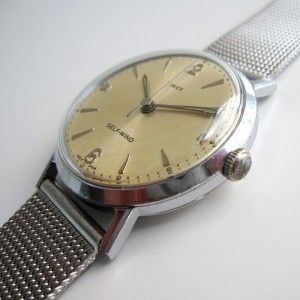 timexman.nl - Timex Viscount 1966