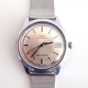 timexman.nl - Timex Viscount Calendar 1978. Een betaalbaar vintage horloge voor ...