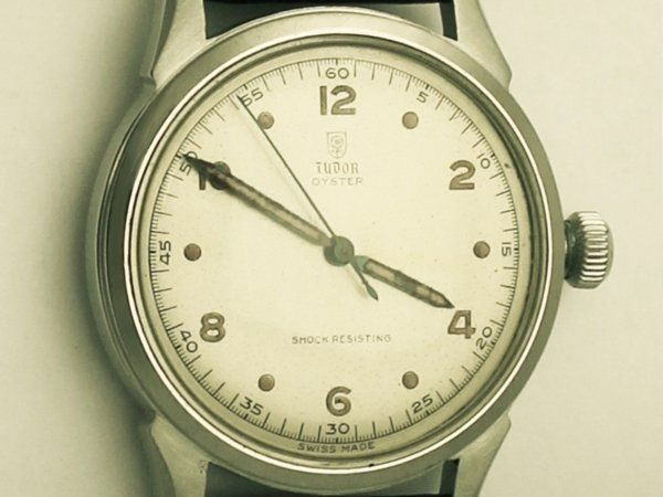 vintage tudor watch - Google Search