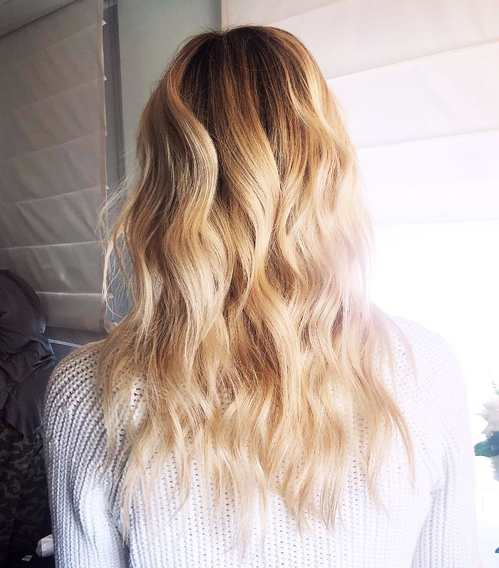 An editor tried 23 different new hair products in a quest to improve her thin, d...