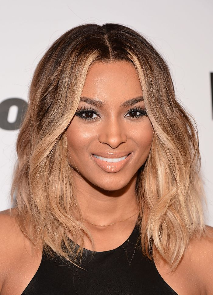 best-hair-color-for-skin-tone-warm-blonde