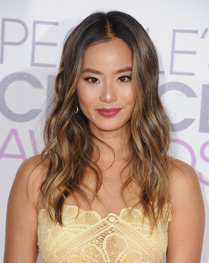best-hair-color-for-skin-tone-warm-brown