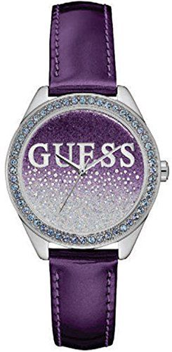 GUESS GLITTER GIRL ladies watch W0823L4 *** Check this awesome product by going ...