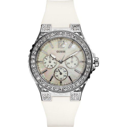 Guess W14555L1 Ladies OVERDRIVE GLAM Multifunction Watch -- You can get more det...