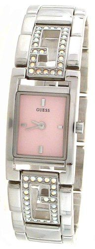 Guess Women's Watch U85014L2 *** You can get more details by clicking on the...
