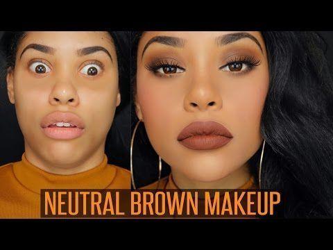 11 Online Makeup Tutorials Actually Good for Women of Color | Her Campus