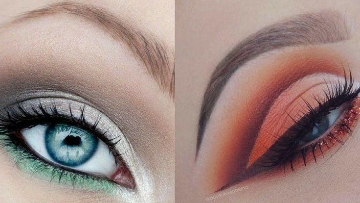 Beautiful Eye Makeup Tutorials Compilation | Soft Eye Look #4