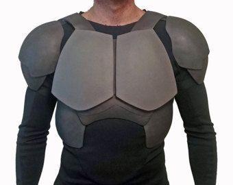 DIY Batman Arkham Knight Foam Armor Tutorial Kit  Includes