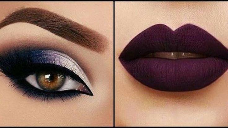 Eye Makeup Tutorial For Beginners || Tips & Tricks** 9