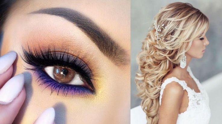 Flawless Makeup Compilation - BEST MAKEUP TUTORIALS - VIRAL MAKEUP VIDEO...