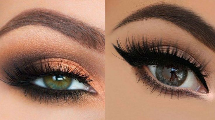 Glitter Eyeshadow for Party | Perfect Eye Makeup Tutorial for Beginners #6