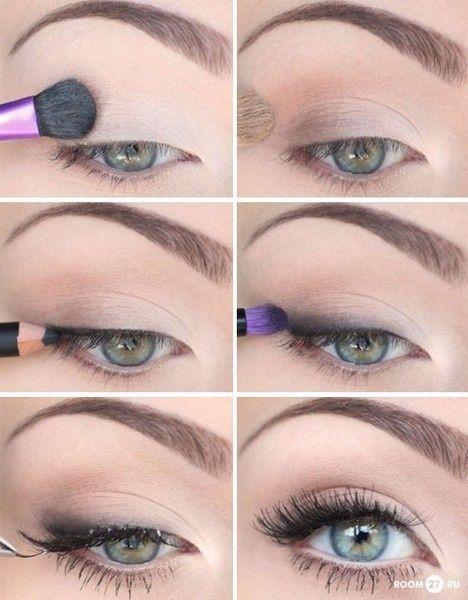 Gorgeous makeup idea for every occasion! Feel pretty, feel sexy, be confident, y...