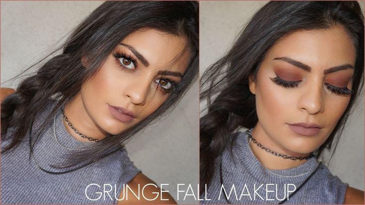 Grunge Makeup Tutorials | POPSUGAR Beauty