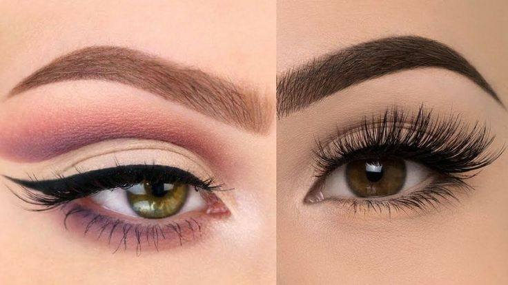 How to Apply Eyeshadow for Beginners | Perfect Eye Makeup Tutorial #8