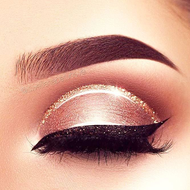 If you apply winged eyeliner in the right way, it can define your eyes and make ...