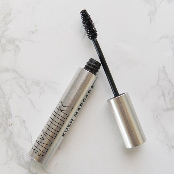 Milk Makeup Kush Mascara Review - Wake Up For Makeup