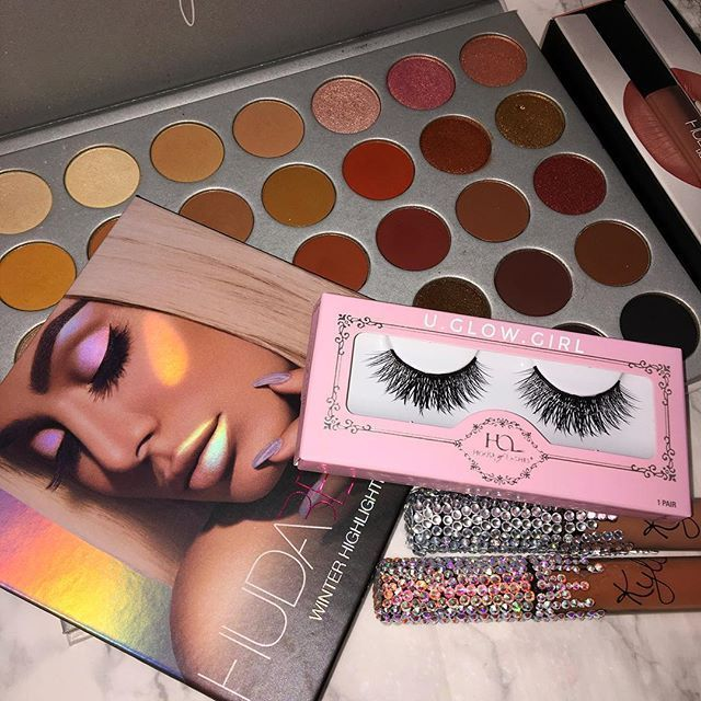 Treat yourself with the best Our #BoudoirLashes are first on our list : @u.glow....