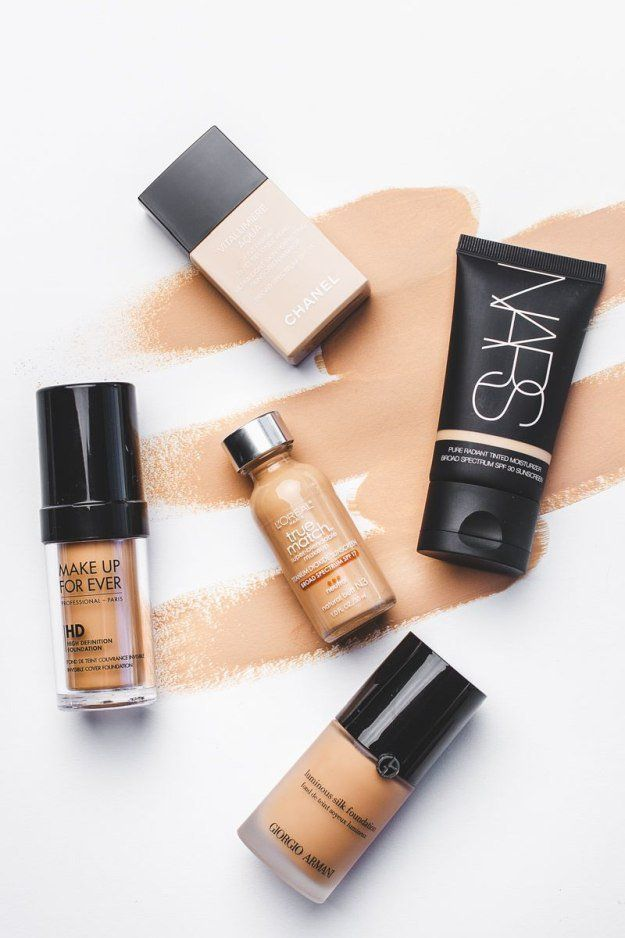 Ultimate Makeup Foundation Guide You Wouldn't Learn On Youtube  #makeuplooks #...