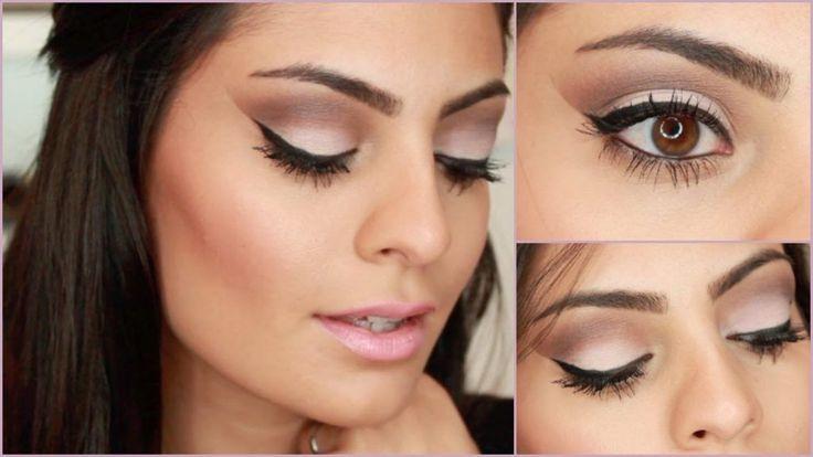 easy makeup tutorial for beginners | Natural makeup | Beauty