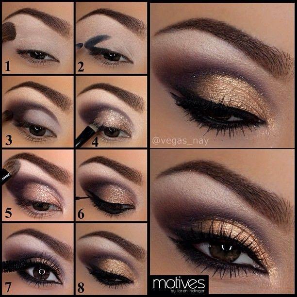 #makeup #maquillaje más en soymoda.net/