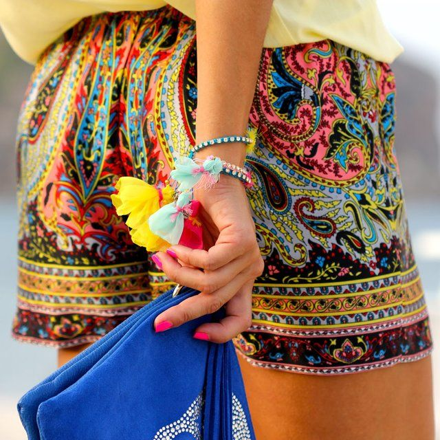 ..Indian inspired..gorgeous colors..