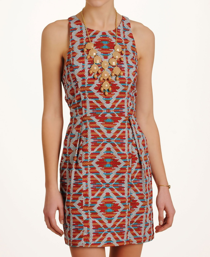DV by Dolce Vita 'Norina' Cut Out Dress | www.southmoonunde...