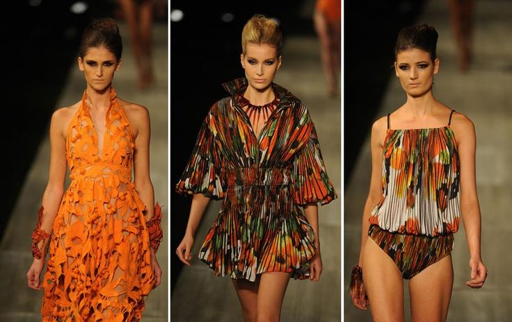 Fashion Rio: grife Lenny