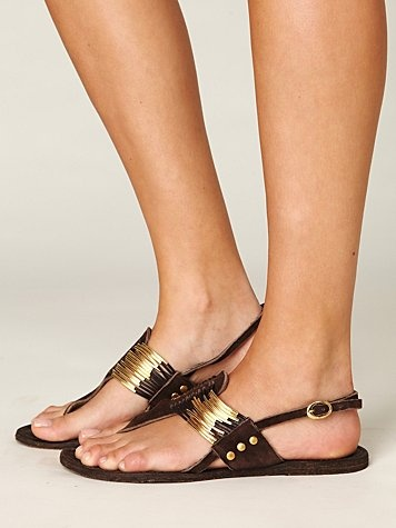 Sandals.....summer stay....