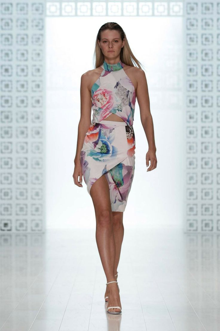 Suboo Spring-Summer 2014-2015 (southern hemisphere - April 2014 show)