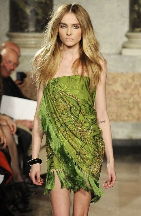 ginger-snapped: Emilio Pucci
